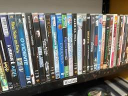 DVDs e CDs Originais