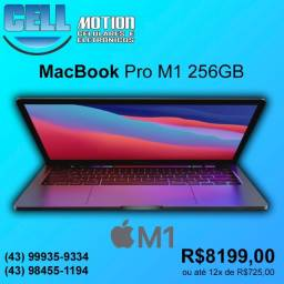 Apple MacBook Pro M1 256GB