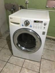 Vende se lava seca LG 11kg