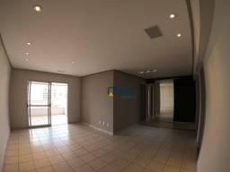Apartamento com 4 dormitórios para alugar, 104 m² por R$ 2.280/mês - Setor Bueno - Goiânia