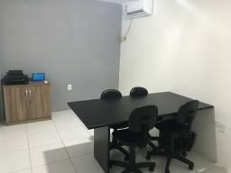 Mesa Preta tokstok (sem cadeiras)