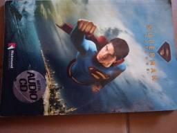 Livro do Super man