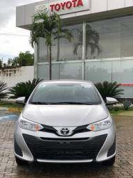 Toyota Yaris Hatch XL Plus Connect Flex