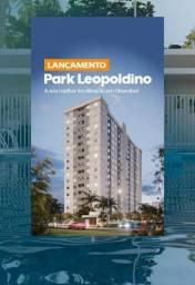Apartamentos 2 quartos com Varanda no Centro