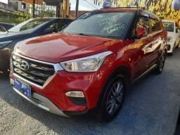 Hyundai Creta Pulse 1.6 Automática 2017 - GNV 5° Geração