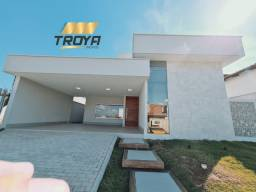 Casa 3 suites a venda no Condomínio Residencial Jardim Veneza Senador Canedo