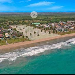 (E) 4 suítes na beira-mar de Muro Alto | Cais Eco Residência