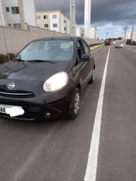 Nissan March S 1.6 Completo