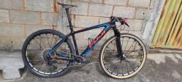 """Bike 29 Carbono L - 19"""""""