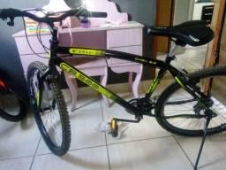 Bike, 500 reais