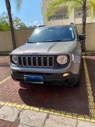 Jeep Renegade Sport 1.8 4x2 AT