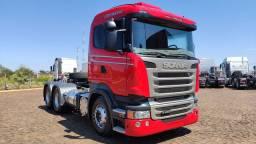 Scania R440 6x4 2013/2014 Único dono!