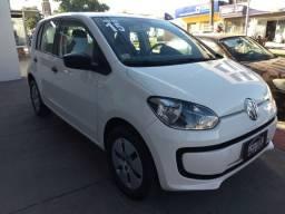 Volkswagen UP! Take completo vendo troco e Financio