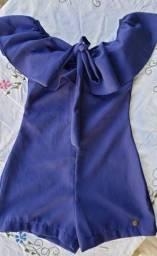 Macaquinho azul