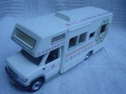 Motor-Home miniatura