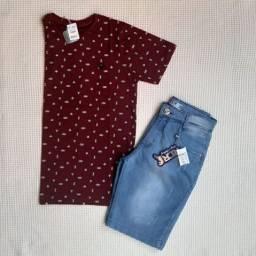 Bermuda Jeans Original RCR