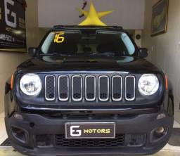 Jeep Renegade Sport + Gnv