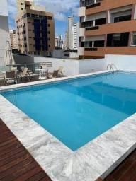 Vende-se excelente apartamento em Tambaú