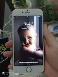 vendo iphone 7 em bom estado