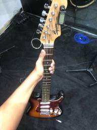 Guitarra Squier Fender strats