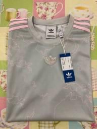 Linda Camisa da Adidas Comprada Na Loja da Adidas na Argentina ?