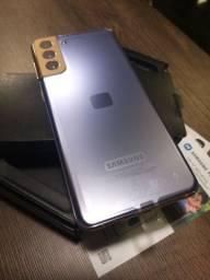 Samsung Galaxy S21+ 128 GB 5G [Lacrado/Novo]