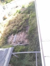 Terreno 200m²