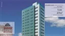 Oportunidade - Apartamento 1Qt - Muito bem localizado em Boa Viagem