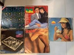 Discos de novelas - vinil
