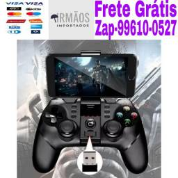 Controle Joystick Ipega 9076 Android Celular Pc Bluetooth