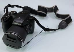 Vendo câmera semi profissional!!!