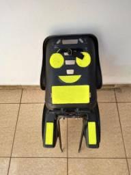 Cadeira para bicicleta até 18 kilos