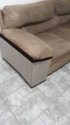 2 uni Protetor de sofá sob medida