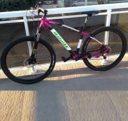 Bicicleta aro 29 Redstone Aquila