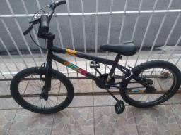 Bicicleta aro 20 Valor R$ 300,00