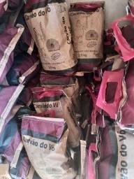 Título do anúncio: Carvão Varejo e Atacado Apartir de R$13,00Campinas