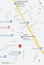 Lote 360 mts - Novo Horizonte - Imperdível