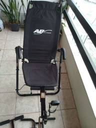 Cadeira de ginástica