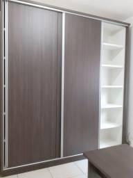 Armário novo de 3 portas
