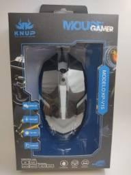 Mouse Game Knup Produto Novo!