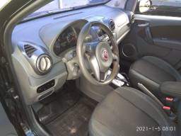 Fiat Palio 1.6 Essence Dualogic 16v 2013