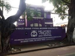 Aluga-se prédio na Boa Vista - Recife