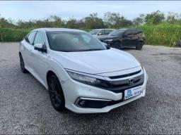 Título do anúncio: Honda Civic Sedan TOURING 1.5 8V