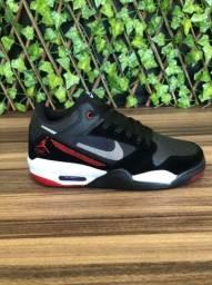Basqueteiras Nike Jordan