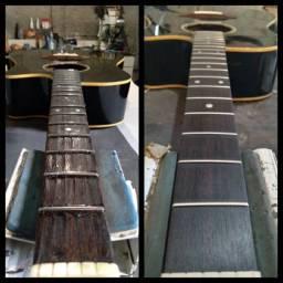 DL Luthieria(Luthier Bairro Aparecida)