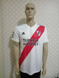 Camisa Adidas River Plate