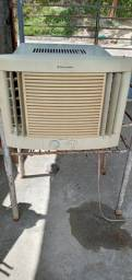 Ar condicionado de janela