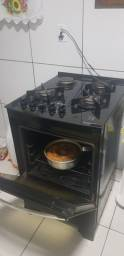 Fogão Atlas forno e cock top