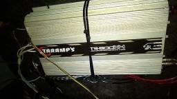 Módulo Taramps TS 800×4