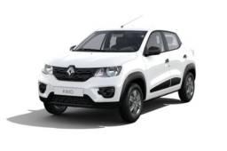 Oportunidade Renault Kwid Semi-Novo